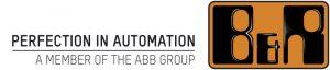 B&R Automation Logo