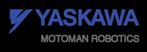 Yaskawa Motoman Robotics Logo