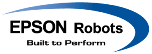Epson Robots Logo
