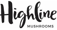 Highline Mushrooms Logo