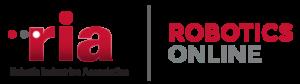 RIA Robotics Logo