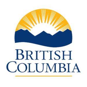 BC Government Logo